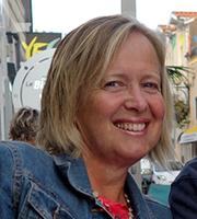 Louise Atkin