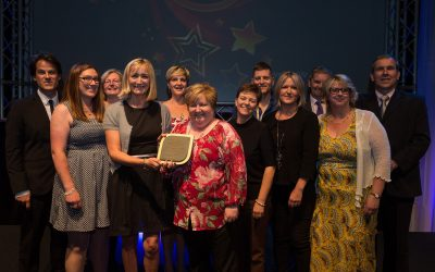 Youth Work Excellence Awards