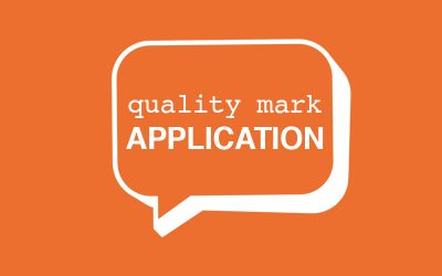 Applying for the Quality Mark